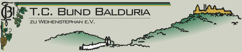 T.C. Balduria zu Weihenstefan